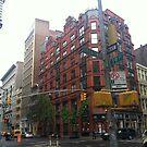Manhattan by Ashley Marie