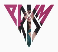 Katy Perry Prism by Kyle Pont