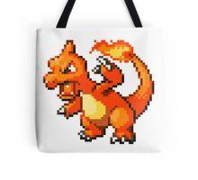 Pokemon - Chamelion Sprite Tote Bag
