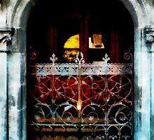The East Door by PictureNZ