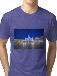 Vatican city Tri-blend T-Shirt