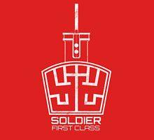 Soldier 1st class! Unisex T-Shirt