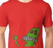 Dino Mania  Unisex T-Shirt