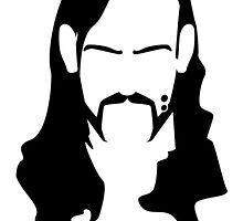Lemmy Kilmister  by StuntmanSS