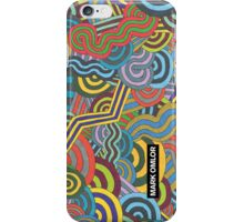 20 FOR 20: CHAOTIC HARMONY RETURNS  iPhone Case/Skin