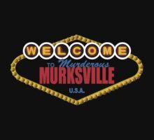 Murderous Murksville  by Diggsrio
