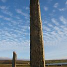 Stones of Stenness - 6 by kalaryder