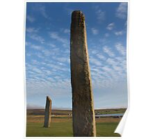 Stones of Stenness - 6 Poster