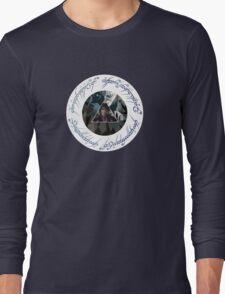The Ring Long Sleeve T-Shirt