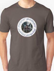 The Ring Unisex T-Shirt