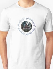 The Ring Unisex T-Shirt