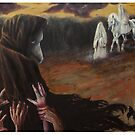 """""""Through our Plague fields.."""" by Helena Babic"""