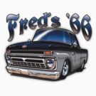 Fred's '66 by snuggles