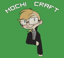 Mochi Craft Tees, Hoodies, and Ipad cases Kids Tee