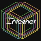 Internet Box Neon by VoodooSoup