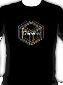 Internet Box Neon T-Shirt