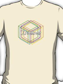 Internet Box Neon T-Shirt