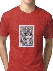 Maiden of Midgard Tri-blend T-Shirt