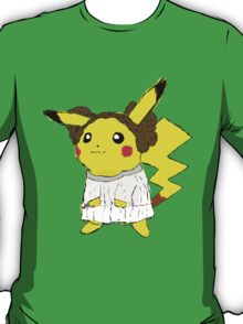 Princess Pika T-Shirt
