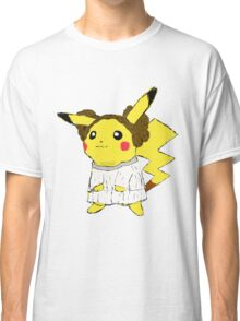 Princess Pika Classic T-Shirt