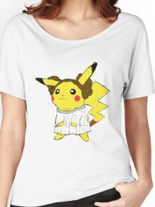 Princess Pika Women's Relaxed Fit T-Shirt