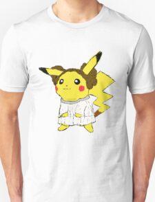 Princess Pika T-Shirt