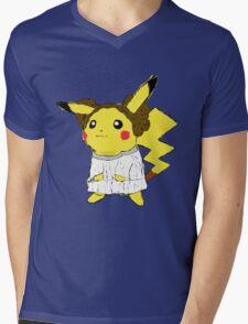 Princess Pika Mens V-Neck T-Shirt