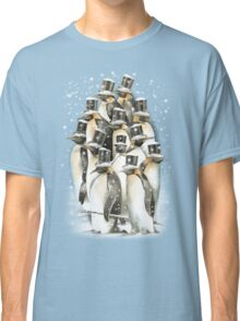 A Gathering in the Snow Classic T-Shirt