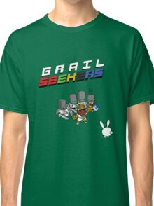 Grail Seekers Classic T-Shirt