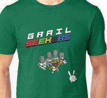 Grail Seekers Unisex T-Shirt