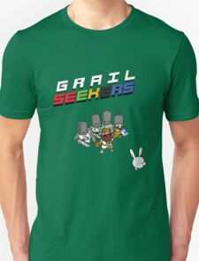 Grail Seekers T-Shirt