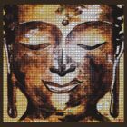 """Buddha of Compassion 1- Tshirt 1"" by Kevin J Cooper"