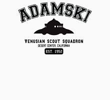 Adamski Scout Craft UFO Graphic Unisex T-Shirt