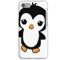 Chibi Penguin Phone Case iPhone Case/Skin