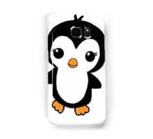 Chibi Penguin Phone Case Samsung Galaxy Case/Skin