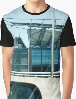 Drive By Graphic T-Shirt