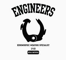 Prometheus Engineers University Xenomorph Unisex T-Shirt