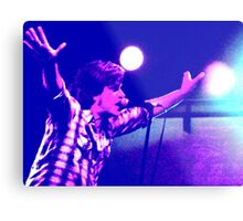 Tex Perkins Metal Print