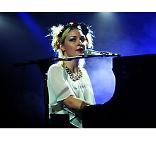 Kate Miller-Heidke Photographic Print