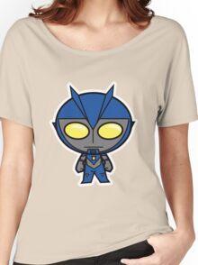 Chikara-Man Women's Relaxed Fit T-Shirt