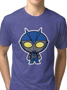 Chikara-Man Tri-blend T-Shirt