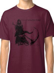 Priscilla Classic T-Shirt