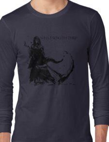Priscilla Long Sleeve T-Shirt