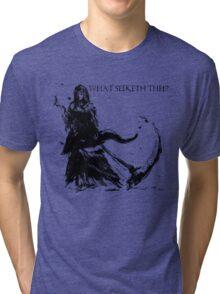 Priscilla Tri-blend T-Shirt