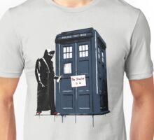 Ten Is In Unisex T-Shirt