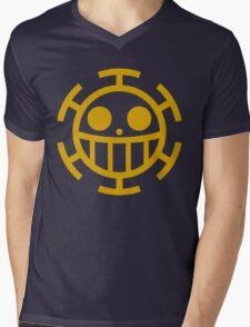 Trafalgar Law sweatshirt Mens V-Neck T-Shirt