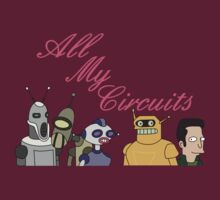 All My Circuits by ChrisButler