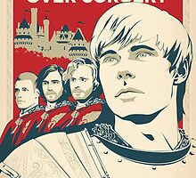 Join Camelot's Knights by brucelovesyou