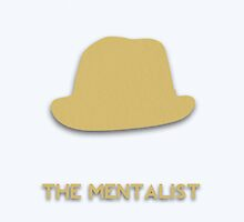 McKinney the Mentalist by tidy-ragamuffin