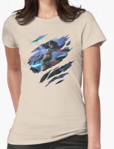 Akali Womens Fitted T-Shirt